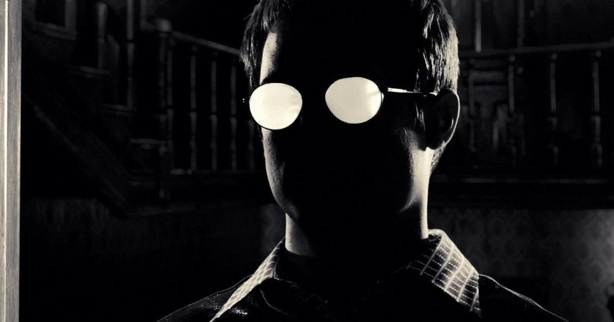 elijah wood è l'inquetante serial killer di sin city - nerdface