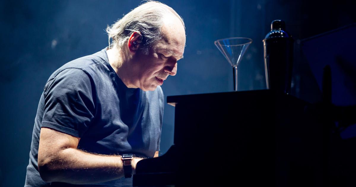 hans zimmer suona il piano - nerdface