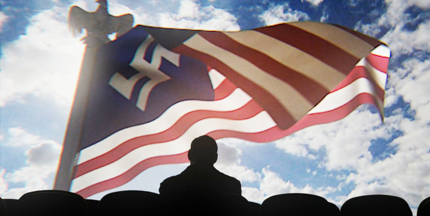 nerdface tutto in una notte the man in the high castle