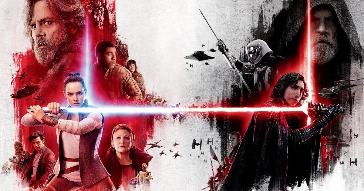 nerdface recensione Star Wars: l'Ascesa di Skywalker