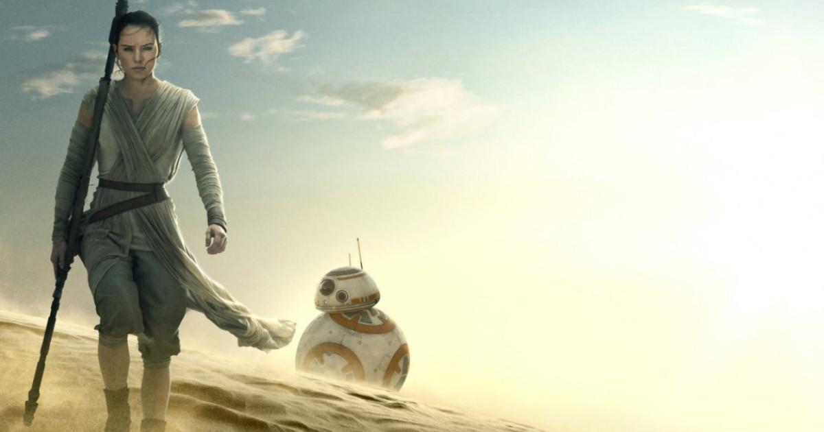 nerdface recensione Star Wars: il Risveglio della Forza