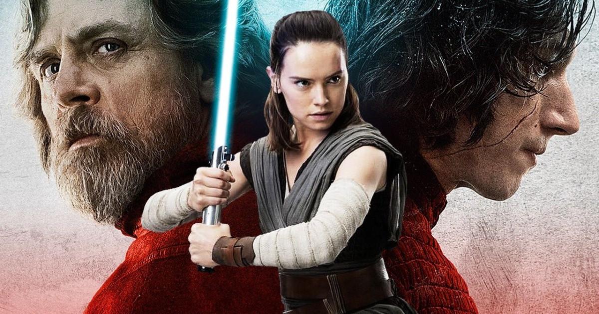 nerdface recensione Star Wars: gli Ultimi Jedi