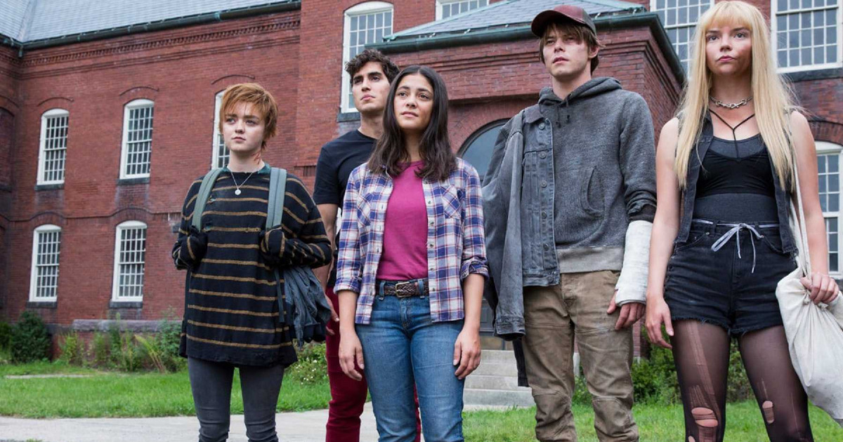 nerdface recensione The New Mutants