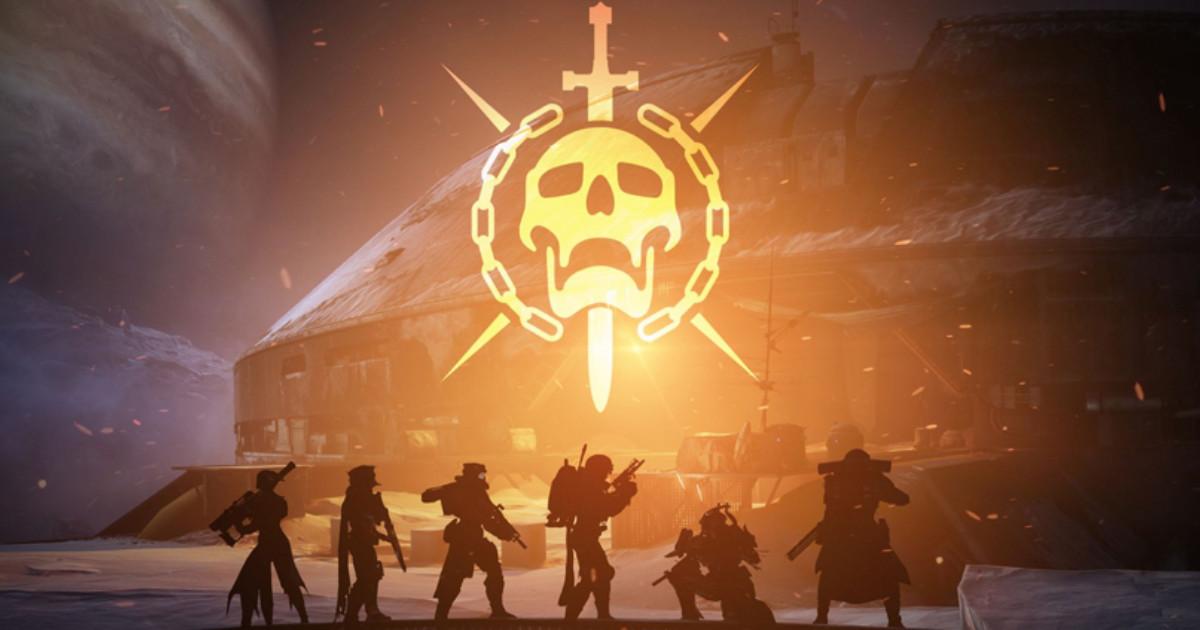 I personaggi del DLC di Destiny 2 Oltre la Luce - nerdface