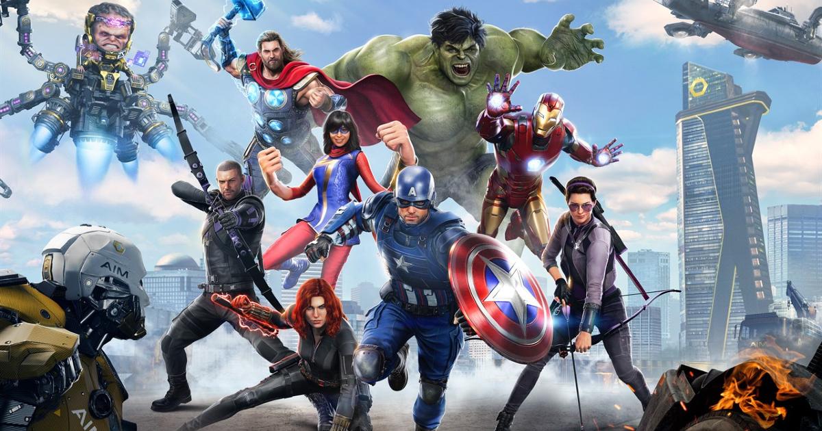 tutti gli avengers corrono pronti a combattere - nerdface