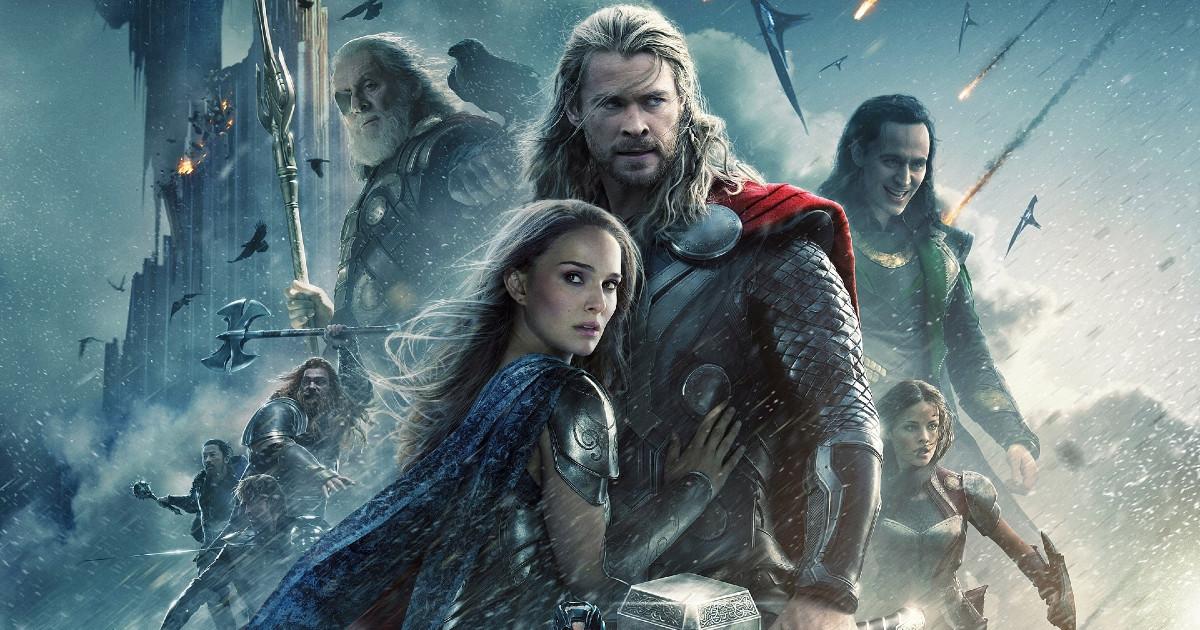 Il cast di Thor: the dark world - nerdface