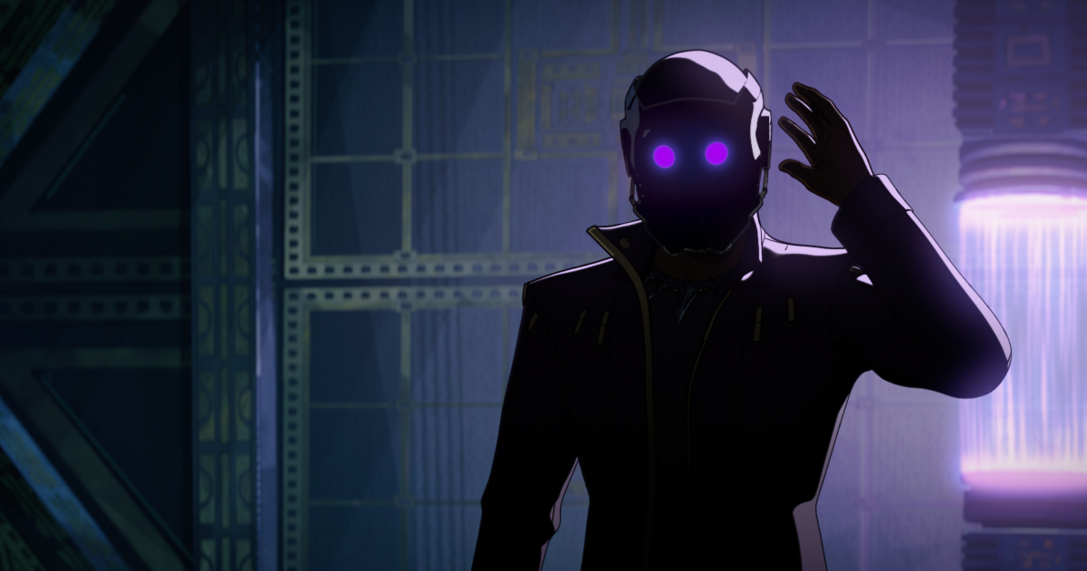 star-lord sta per togliersi il casco: ci sarà il volto che noi tutti conosciamo? - nerdface
