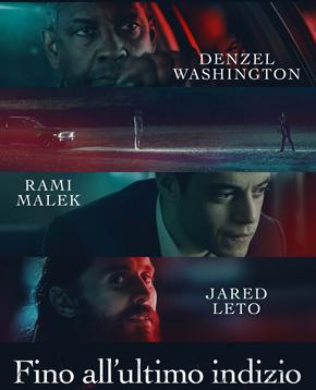 la locandina del film mostra i primi piani dei tre attori principali - nerdface