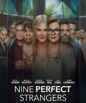 locaqndina ufficiale di nine perfect strangers - nerdface