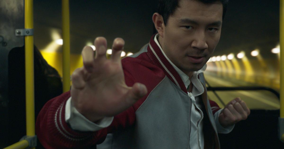 shang-chi è in posizione per il prossimo attacco - nerdface