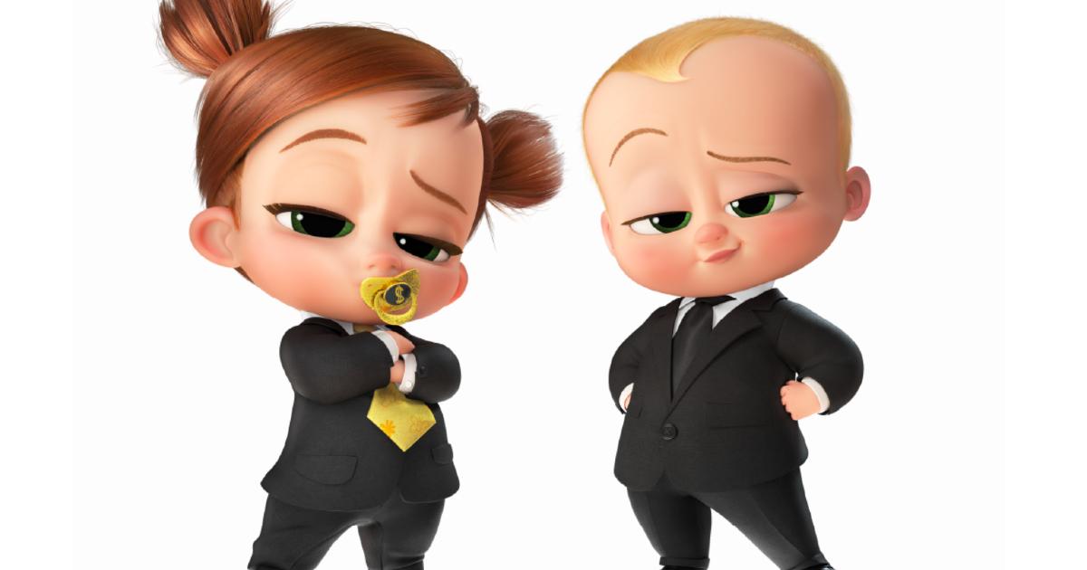 i due piccoli protagonisti vestiti come men in black - nerdface