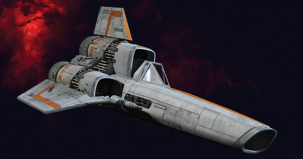 il celebre viper di galactica, molto ricercato tra i collezionisti - nerdface