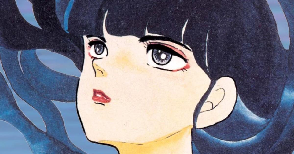 Il volto di una ragazza in primo piano - nerdface