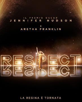il poster ufficiale di respect - nerdface