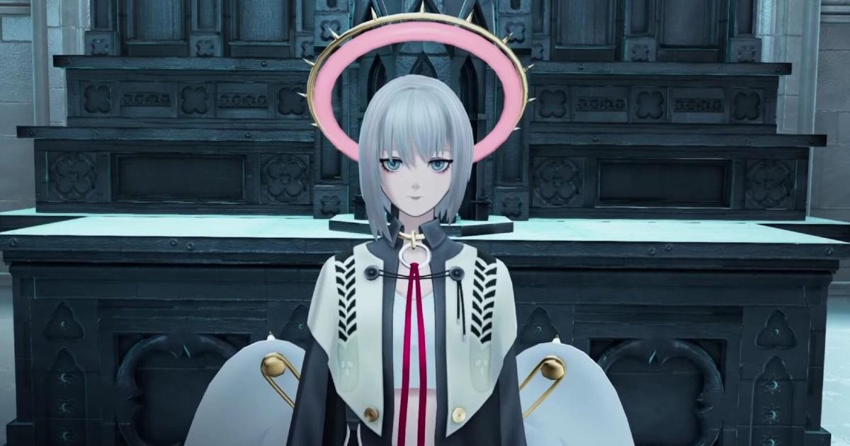 uno dei personaggi del gioco - nerdface