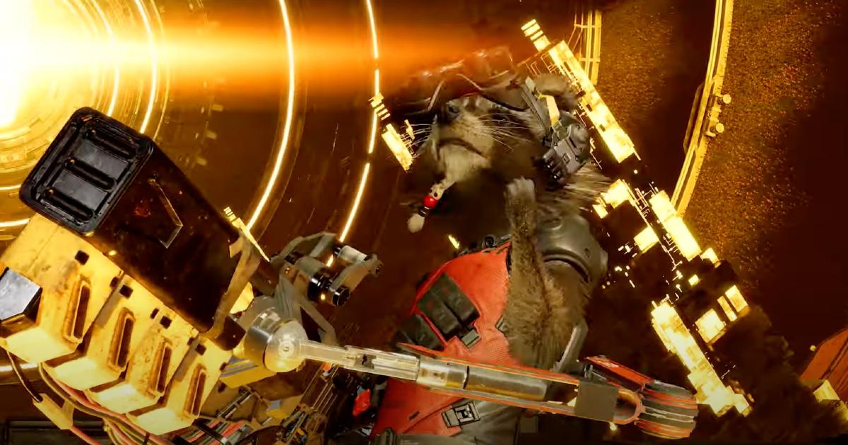 rocket festeggia una mattanza - nerdface