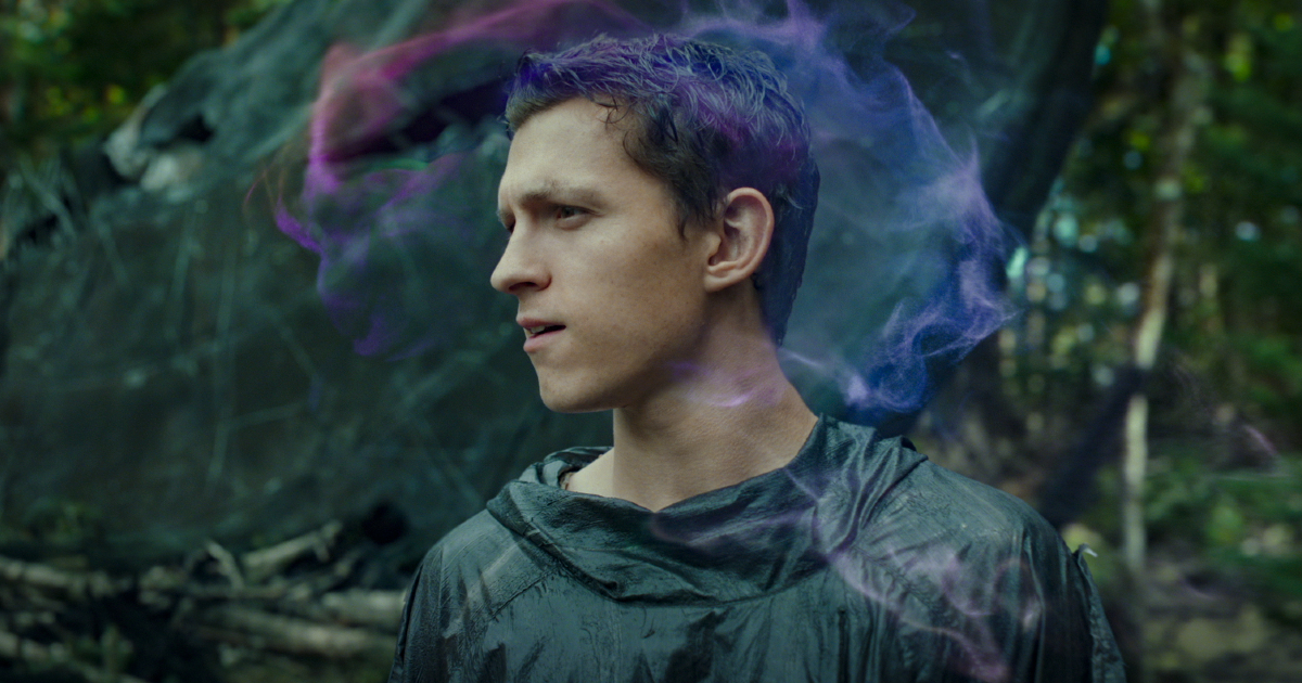 nerdface recensione home video chaos walking